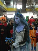 corpse bride 2 by UndertakerisEpic