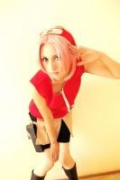 Sakura Cosplay by Zettai-Cosplay