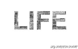 130 words of life by pixel4life
