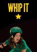 whip it by Arteha