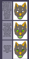 Shiny eyes tutorial by Katryano