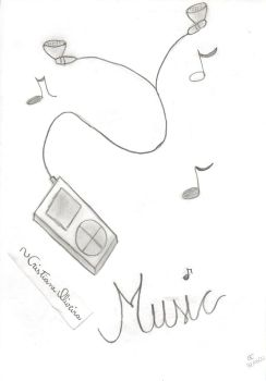 Musica/Music by CristianeOliveira
