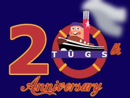 TUGS 20th Anniversary by Dan-the-Countdowner