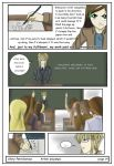 Labyrinth (fanfiction 17) Chapter 6 - page - 14 by Aniyumex