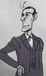 Barral's Holmes by Windmaedchen