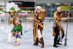 Diablo III - group cosplay NC:Sthlm by BrakeHeart