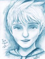 Jack frost Again by Sae5107