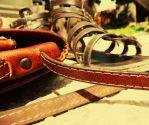 Lust for leather by pepytta