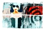 WALL.01 by BrusselsGraphic
