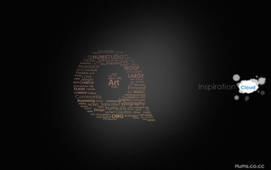 Inspiration CLOUD by ChrisVme