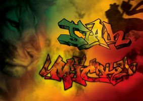 Jah Micky by VicDeS-P
