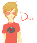 fucking dave by Kaliona