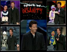 Jeff Dunham by Aikido456