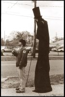 Legendary 12ft Tall M. Mocking by Viper93000