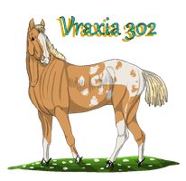 Vraxia 302 ** sold to Aimi333 by Aithair