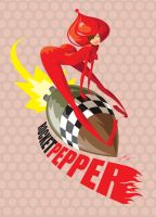 rocket pepper by m-U-n-s-t-e-r