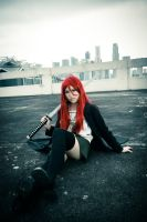 Shakugan no Shana II by baby-ruby