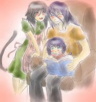 Family by Yumikerr