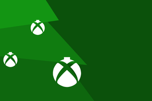 Xbox by mymicrosoftlife