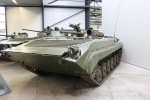 BMP-1 by Liam2010