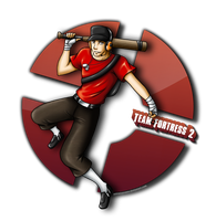 TF2 - The Scout by YukiMiyasawa