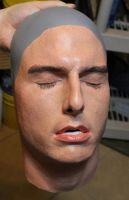 Tom Cruise lifecast by godaiking