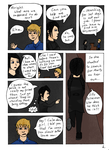 Gotham Comic Part 2 (Contains OC) by DebbyMcGee