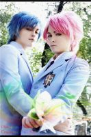 Ouran: this is for you by Feeri-Theme