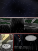 Death Letters page 1 by Yewneko-chan14
