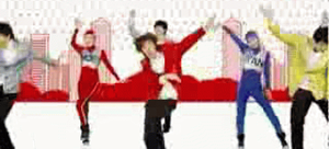 Teukie Spazz Gif by SungminHiroto
