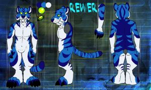 Rewer Sabertooth by Grion