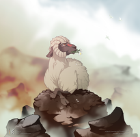 Day of the Sheep by Florian-K