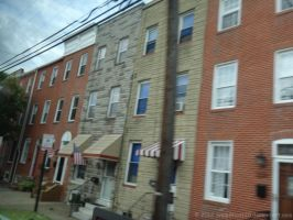 Rowhouses by SnapShot120