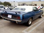 Plymouth Hemi Cuda convertible by Partywave