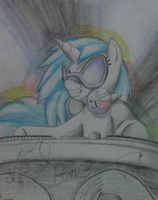 DJ PON-3 Up in Here by Element-excellent