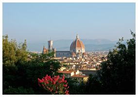 Florence morning 4 by Loony-Lucy