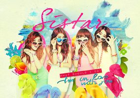 Sistar: Loving U by aethia321