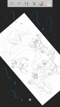 WIP preview  by PAYNEtacular