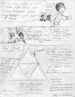 FFVII_OoT Crossover Comic :3 by LaCidiana