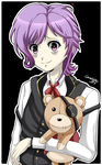 Kanato by SweetxSnowxDream