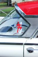 Ford Fairlane 500 1960 - 6 by StellaPhotos