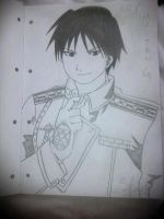 Roy mustang by maplecat89