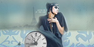 Catch Me by cheapescape