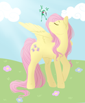 Flutters by Princess-Hanners