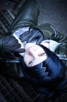 Mukuro - Come And Get Me by stormyprince
