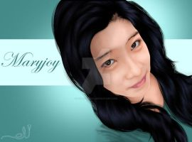 Maryjoy by 3Directional