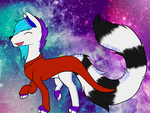 Galaxies by Owl City by ToriFlame