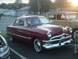 1950 Ford Fairlane by Shadow55419