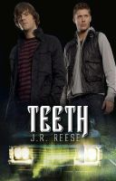 Teeth cover two by AnonRyder23