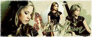 Ashley Benson Troix Magazine by Fairy-T-ale